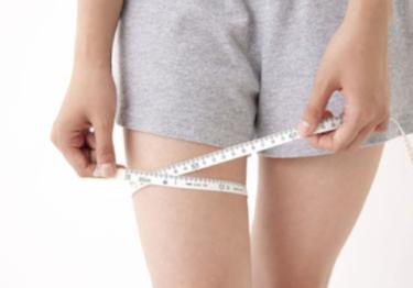 あなたの下半身は何太り?4種類のタイプ別にご紹介!