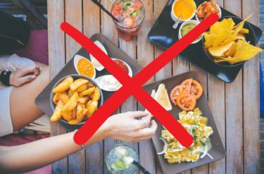 食事制限だけで下半身が痩せない理由とは?